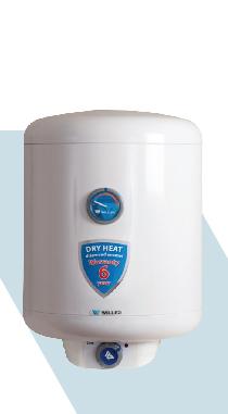 Бойлер Willer EV 80 DR premium Dry Heat