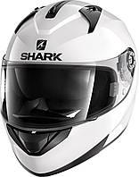 "Шлем SHARK RIDILL BLANK white ""L"", арт. HE0500EWHU (шт.)"