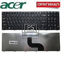 Клавиатура для ноутбука Оригинал ACER EM: E730, G640, E440, E640