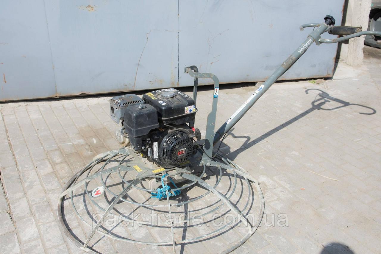 Затиральна машина Wacker Neuson CT 48