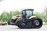 Трактор гусеничний Challenger MT 765 C, фото 2