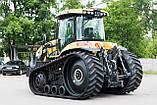 Трактор гусеничний Challenger MT 765 C, фото 3