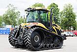 Трактор гусеничний Challenger MT 765 C, фото 4