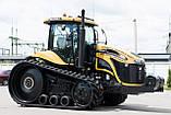 Трактор гусеничний Challenger MT 765 C, фото 5