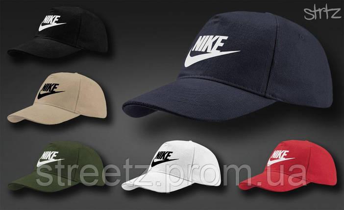 Кепка Бейсболка Nike, фото 2