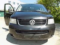 Двигатель VW Volkswagen Фольксваген Т5 2.5 TDI 2003-2010