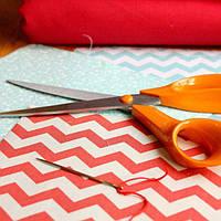 Как определить точный расход ткани на любое изделие