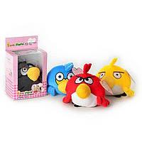 Игрушка -повторюшка Angry Birds желтый MP 0737