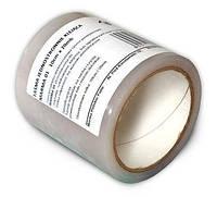 Скотч для склеивания и ремонта полиэтиленовой пленки