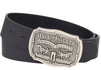 Ремень Levi'sLeather Antique Buckle Belt