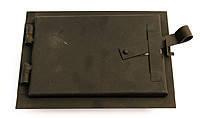 Дверца печная средняя поддувальная (230х150) д/печи