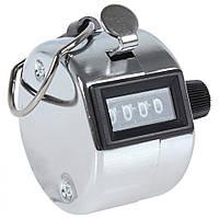 Ручной 4-разрядный счетчик 0000-9999