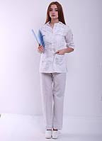 Женская медицинская курточка № 100, фото 1