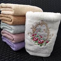 Банное махровое полотенце опт