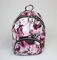 Яркий летний рюкзак разных цветов
