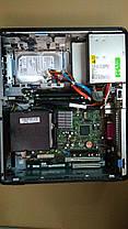 Компактный компьютер 2 ядра 4Гб DELL OptiPlex 755/160Гб, фото 3