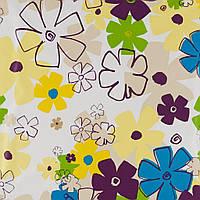 Клейонка BUESTARR 140см квіти