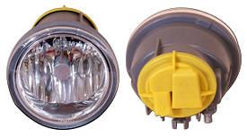 Противотуманная фара (ПТФ) Citroen C3 02-09 левая/правая (Depo)