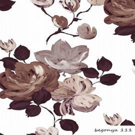 Ткань для штор Begonya 111