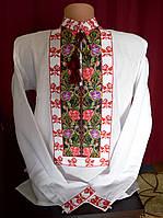 """Вишита сорочка """"Для коханого"""" , фото 1"""