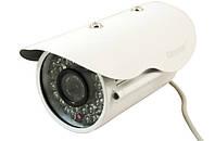 Цветная камера видеонаблюдения CCTV 278 4mm