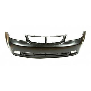 Бампер передний - накладка Lacetti / Лачетти седан, 0160111900