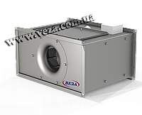 Вентилятор канальный прямоугольный Канал-КВАРК-П-(В)-50-30-25-2-380