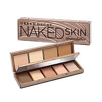 Новинка: URBAN DECAY Naked Skin Shapeshifter Palette – палітра для контуру і не тільки