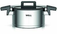 Кастрюля WOLL Concept W124NC (24x13 см, 5,8 л)