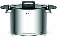 Кастрюля WOLL Concept W124-2NC (24x17 см, 7,6 л)