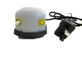 Вакуумный манипулятор пинцет с компрессором, фото 2