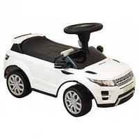 Машинка-каталка Alexis-Babymix Z-348B Range Rover Evoque (white)