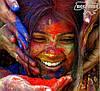 Особливості проведення Холі в різних куточках Індії.