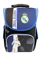 Ранец ортопедический  Smile 987867  ''Real Madrid''