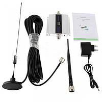 GSM репитер усилитель мобильной связи 900 МГц MHZ