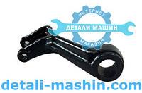 Рычаг поворотный навески (правый) МТЗ 40-4605022-А