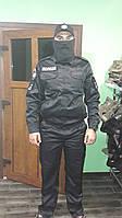"Костюм ""Полиция"" ткань нортон"