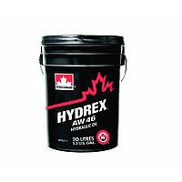 Гидравлическая жидкость HYDREX AW 46