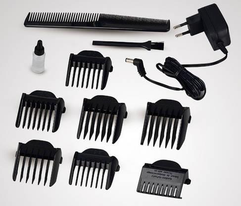 Машинка для стрижки волос Camry CR 2824 ceramic, фото 2