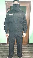 """Костюм """"Полиция"""" х\б"""