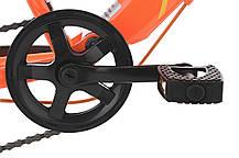 Велосипед KS Cycling Xtraxx 20 Orange, фото 3