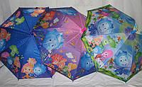 Зонт детский Фиксики в ассортименте