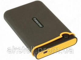 USB2.0 500GB Transcend StoreJet (TS500GSJ25M2)