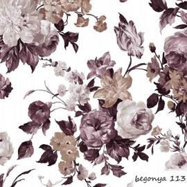 Ткань для штор Begonya 113