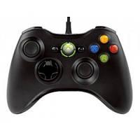 Джойстик Проводной Wired Controller Xbox 360