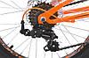 Велосипед KS Cycling Xtraxx 20 Orange, фото 5