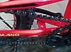 Велосипед KS Cycling Xtraxx 20 Orange, фото 6