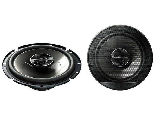 Автомобильная акустика колонки 17cm UKC-1722I 240W, фото 2