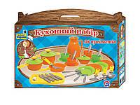 Игрушка Кухонный набор 4 3275 ТехноК