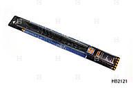 """Щетка стеклоочистителя Газель,ВАЗ 2108 (20""""530мм) (компл.2шт) (пр-во HOLA)"""
